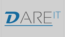 Dare IT logo